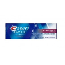 Отбеливающая зубная паста Crest 3D White Glamorous