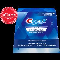 Отбеливающие зубные полоски Crest 3D White Professional Effects