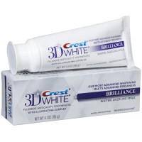 Отбеливающая зубная паста Crest Brilliance