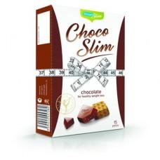 Шоколад для похудения и очищения ChocoSlim